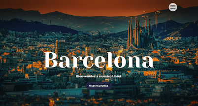 Plantilla Barcelona eatyweb