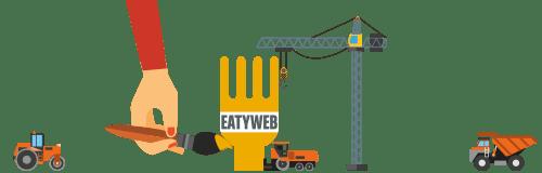 Mantenimiento Web Eatyweb